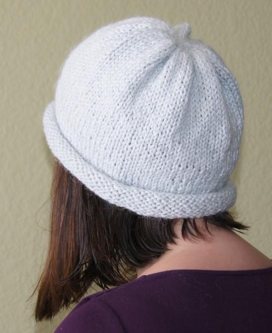 alpacahat2 550x673 Alpaca Hat